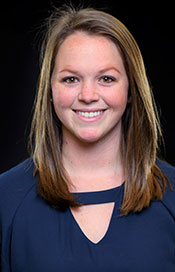 Courtney M. Kalmanson